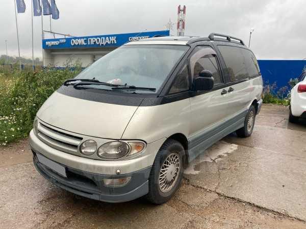 Toyota Estima Emina, 1996 год, 230 000 руб.