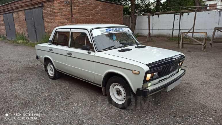 Лада 2106, 1996 год, 63 000 руб.