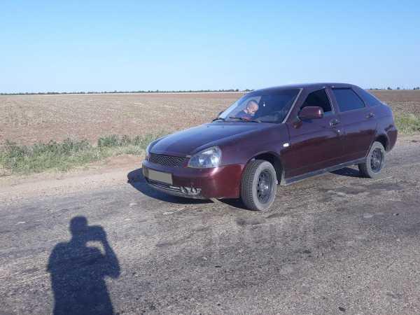 Лада Приора, 2008 год, 120 000 руб.
