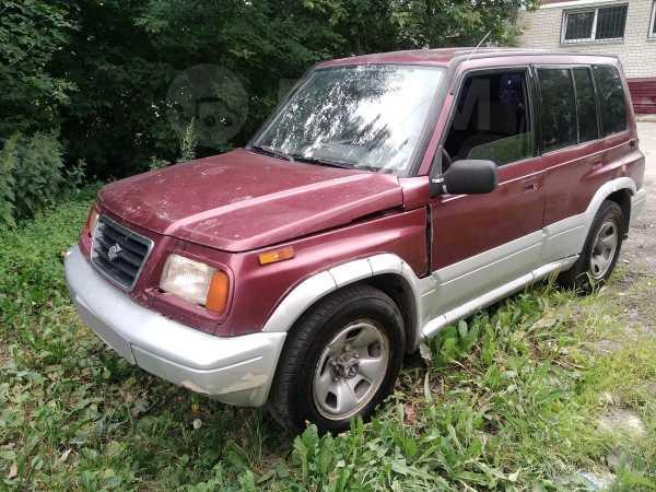 Suzuki Vitara, 1998 год, 115 000 руб.