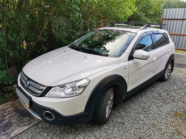 Dongfeng H30 Cross, 2016 год, 510 000 руб.