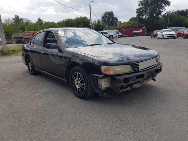 Nissan Cefiro, 1995 год, 72 500 руб.