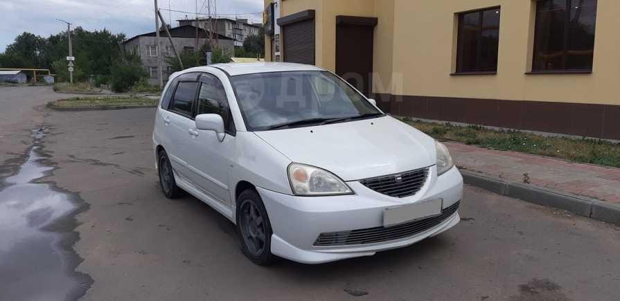 Suzuki Aerio, 2004 год, 242 000 руб.