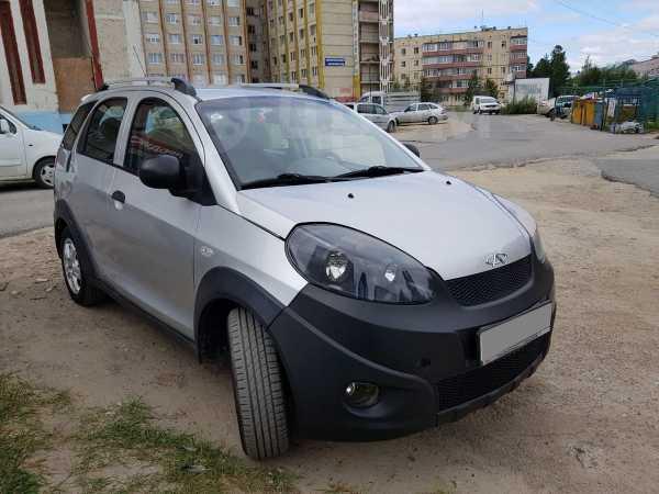 Chery indiS S18D, 2013 год, 280 000 руб.