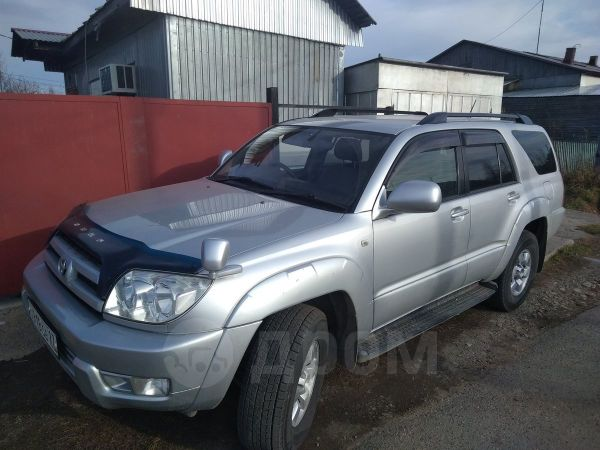 Toyota Hilux Surf, 2003 год, 970 000 руб.