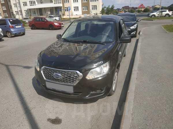Datsun on-DO, 2014 год, 295 000 руб.