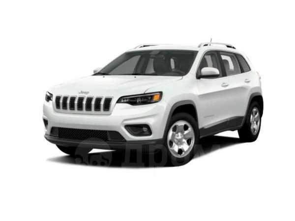 Jeep Cherokee, 2018 год, 3 099 000 руб.