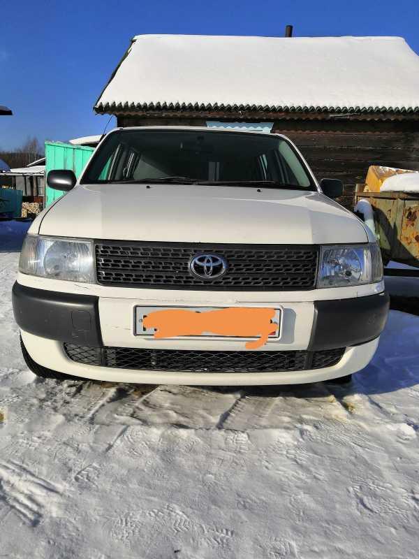 Toyota Probox, 2005 год, 335 000 руб.