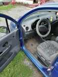 Daewoo Matiz, 2002 год, 75 000 руб.