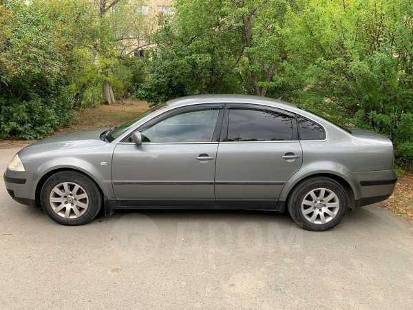 Volkswagen Passat, 2003 год, 260 000 руб.
