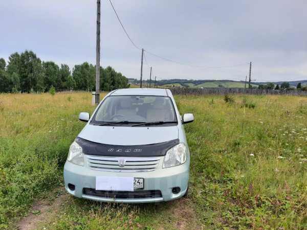 Toyota Raum, 2003 год, 355 000 руб.