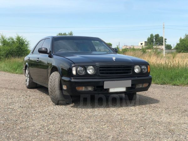 Nissan Cedric, 1993 год, 800 000 руб.