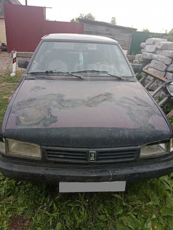 Москвич 2141, 1998 год, 22 000 руб.