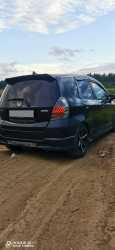 Honda Fit, 2006 год, 500 000 руб.
