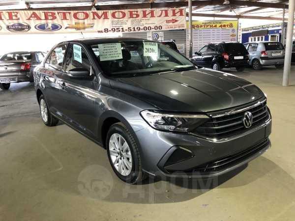 Volkswagen Polo, 2020 год, 1 045 000 руб.