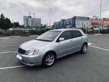 Челябинск Allex 2002