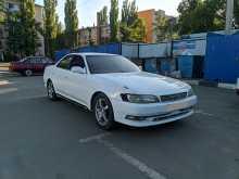Воронеж Mark II 1993