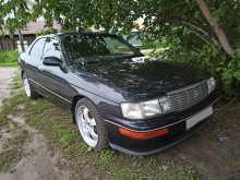Курган Crown 1993