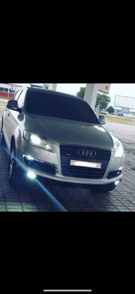Нальчик Audi Q7 2006