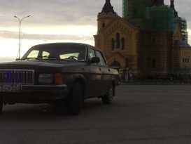 Бор 3102 Волга 2004