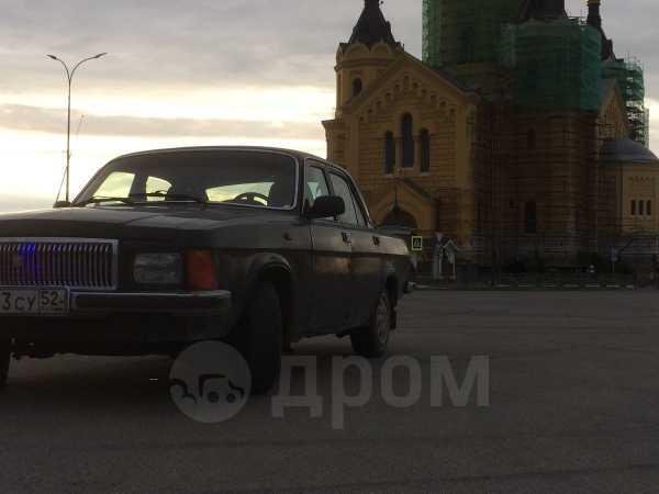 ГАЗ 3102 Волга, 2004 год, 35 000 руб.