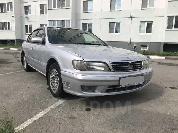 Nissan Cefiro, 1998 год, 168 000 руб.