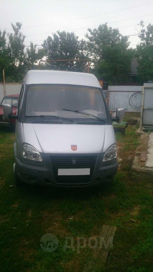ГАЗ 2217, 2007 год, 215 000 руб.