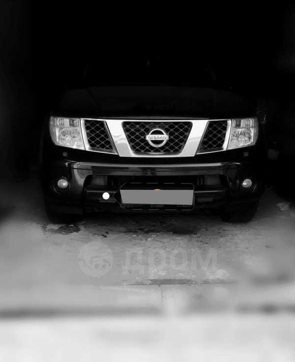 Nissan Pathfinder, 2006 год, 730 000 руб.