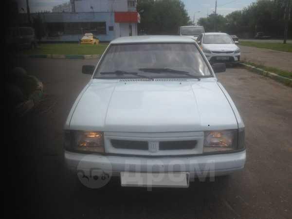 Москвич 2141, 1993 год, 25 000 руб.