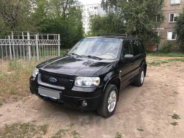 Ford Maverick, 2005 год, 435 000 руб.