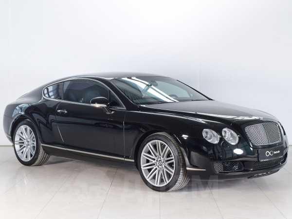 Bentley Continental GT, 2007 год, 1 899 000 руб.