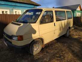 Лакинск Transporter 1991