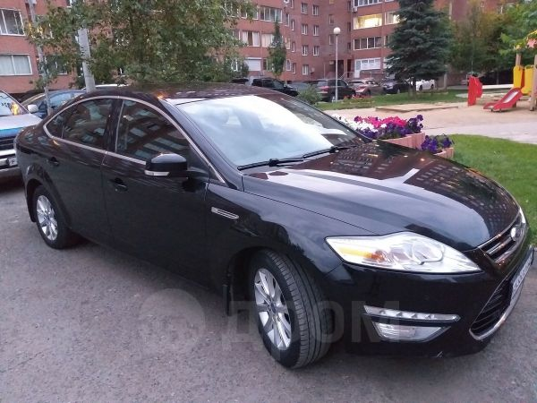 Ford Mondeo, 2014 год, 690 000 руб.