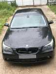 BMW 5-Series, 2005 год, 425 000 руб.