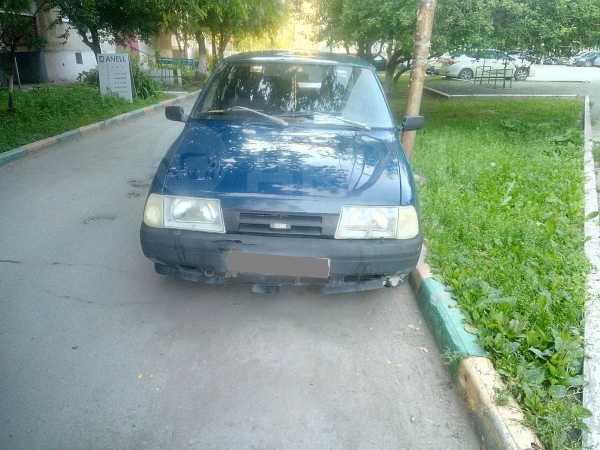 ИЖ 2126 Ода, 2003 год, 37 000 руб.