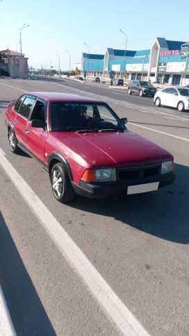 Севастополь 2141 1990