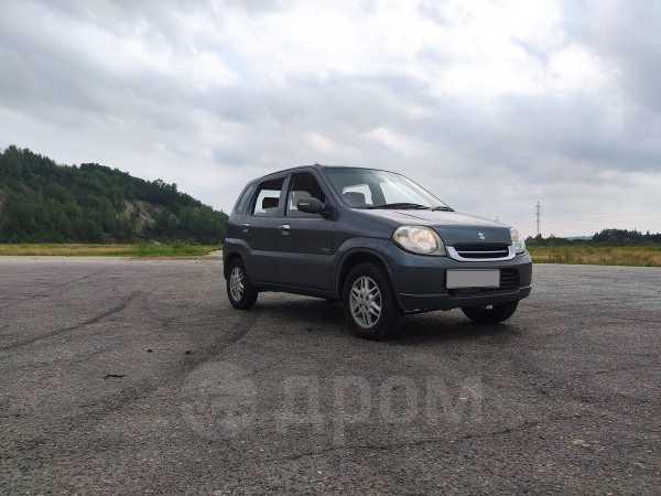 Suzuki Kei, 2005 год, 210 000 руб.