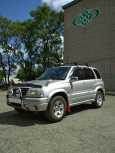Suzuki Escudo, 2001 год, 540 000 руб.