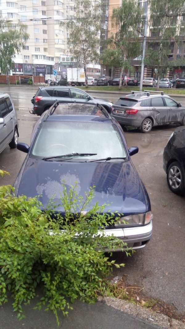 Nissan Wingroad, 1998 год, 88 000 руб.