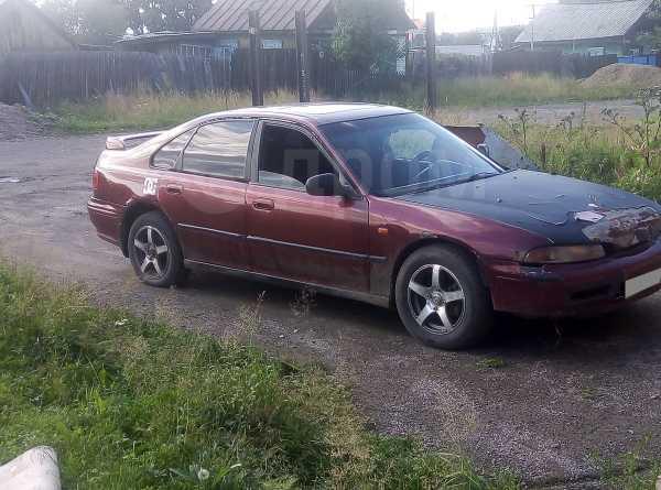 Honda Accord, 1993 год, 100 000 руб.
