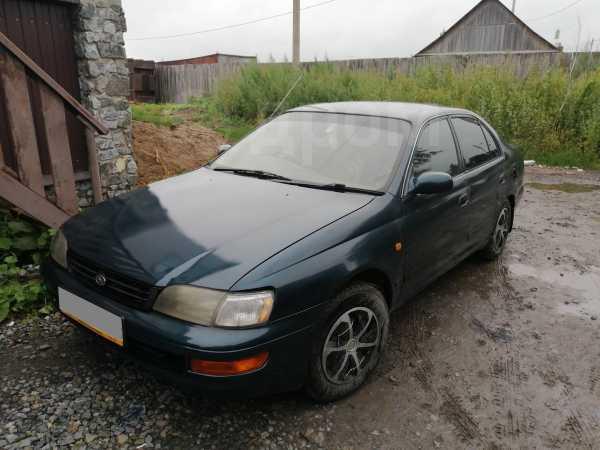 Toyota Corona, 1994 год, 147 000 руб.