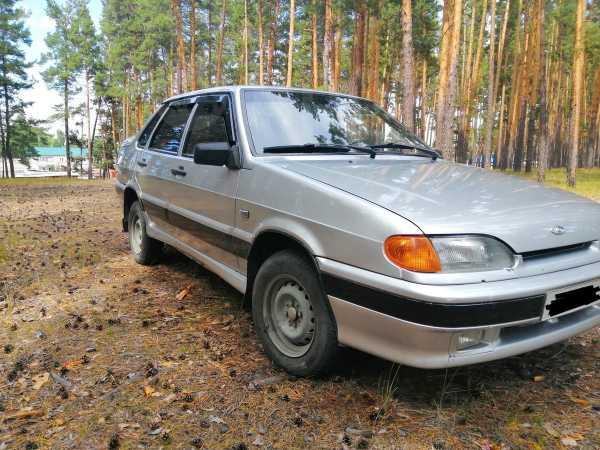 Лада 2115 Самара, 2005 год, 90 000 руб.