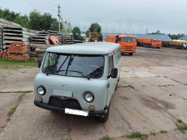 УАЗ Буханка, 2010 год, 170 000 руб.