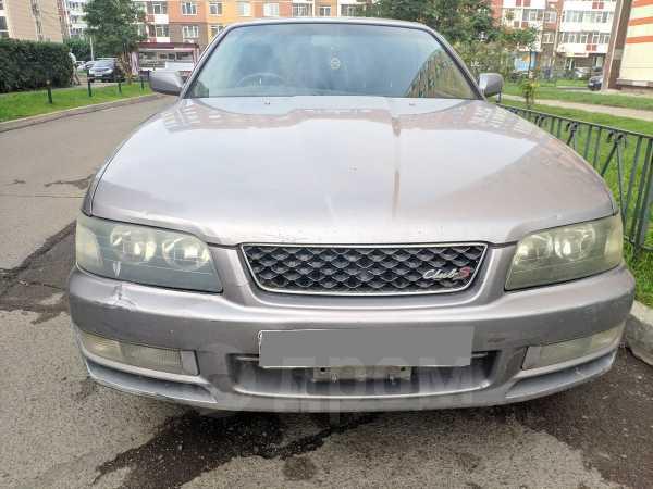Nissan Laurel, 2001 год, 190 000 руб.