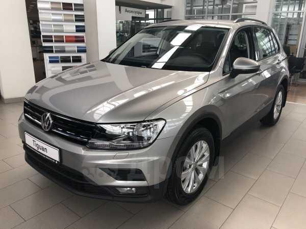 Volkswagen Tiguan, 2020 год, 1 720 700 руб.