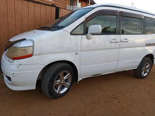 Nissan Serena, 2001 год, 250 000 руб.