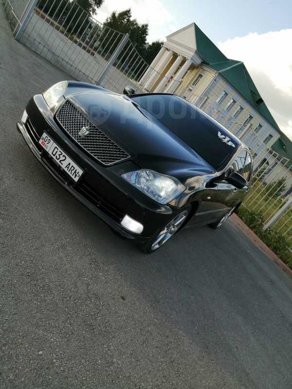 Toyota Crown, 2004 год, 150 000 руб.