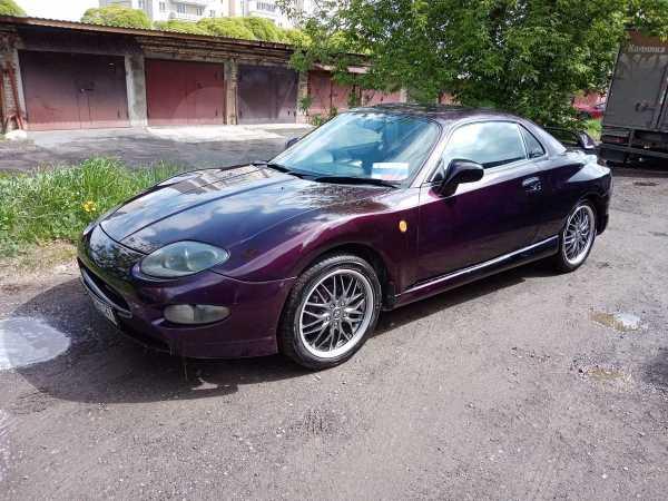 Mitsubishi FTO, 1996 год, 300 000 руб.