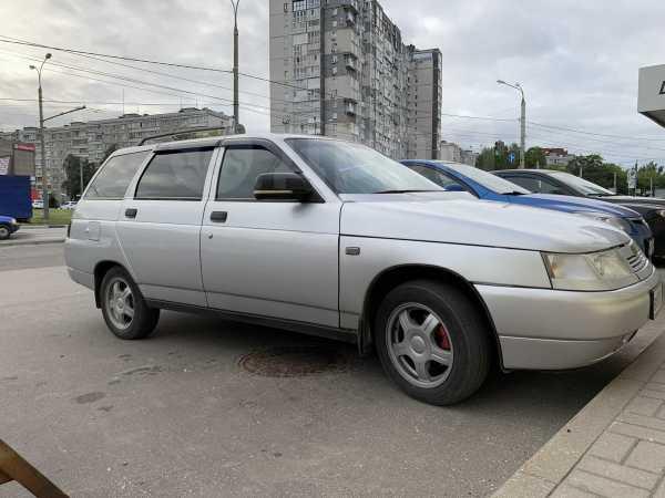 Лада 2111, 2010 год, 160 000 руб.