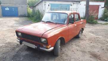 Томск 2140 1987